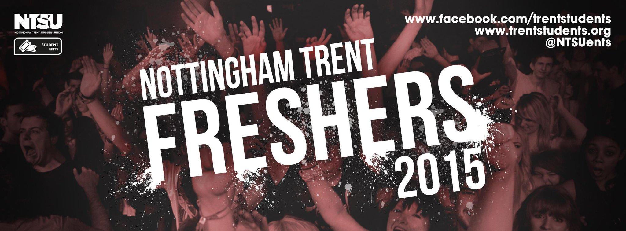 Nottingham Trent SU (@Trentstudents) | Twitter