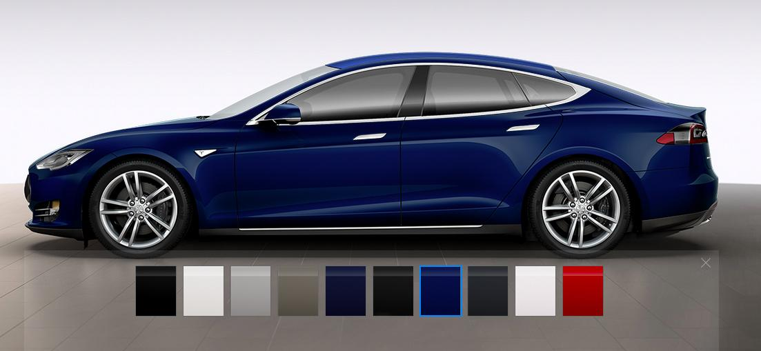 Tesla On Twitter Warm Silver Obsidian Black Ocean Blue See The New Model S Colors Http T Co Wairr7a22v Wtqqouiebs