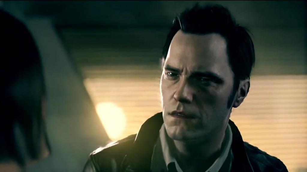 Quantum Break - Erscheint erst 2016 für Xbox One