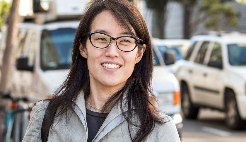 Silicon Valley lawyers: We're already seeing a 'Pao effect' http://t.co/pBL6YuztL4