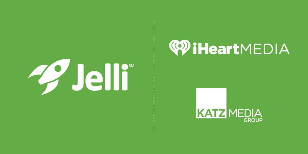 iHeartMedia Chooses Jelli to Power its Programmatic Solutions for Broadcast Radio http://t.co/2ef7KvoPkS #radio http://t.co/r8AclsS86T
