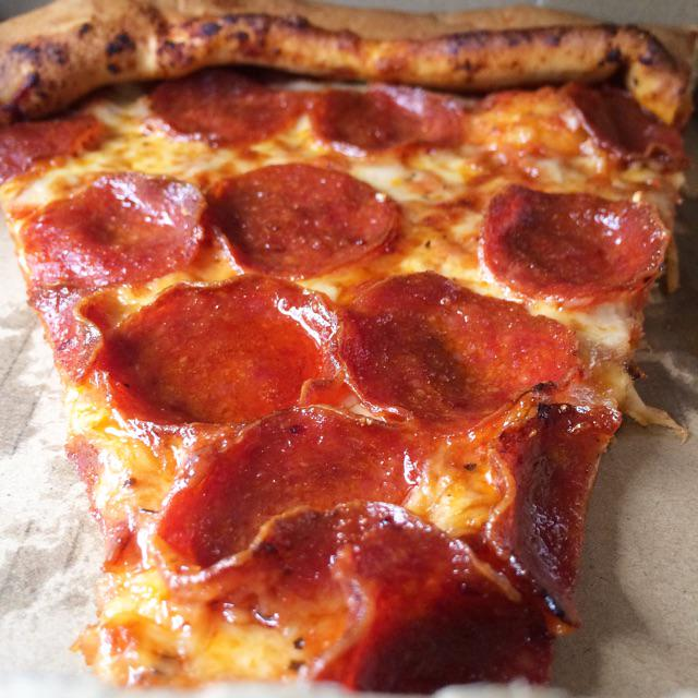 Is it possible to miss pizza? I'm having some feelings about this @woodstockspizza slice from Monday. http://t.co/tzL2mWzukz