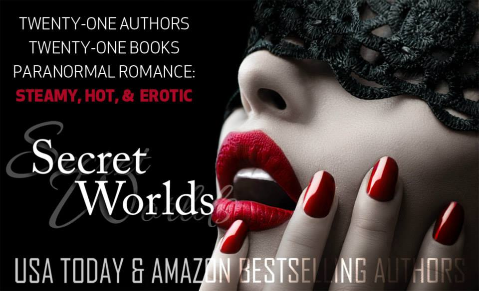 HUGE Boxed Set! #99cents #USAToday & #Kindle Bestselling Authors! #PNR on #Nook #Kobo #iBooks http://t.co/JernK3oofc http://t.co/uw4qWMUmoU