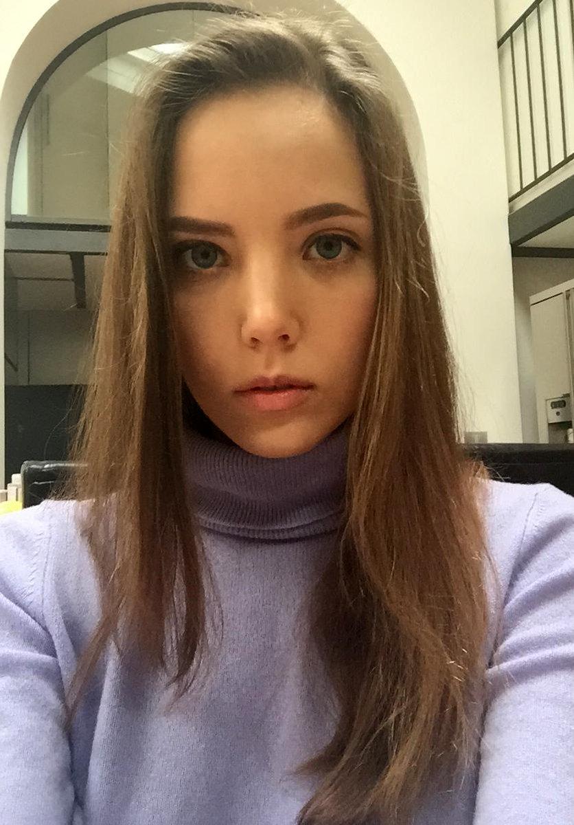 Teen Selfie Porn
