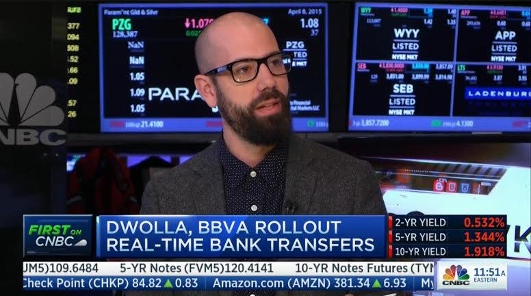 """""""What happens when 5 days becomes 5 seconds,"""" -@bpmilne VIDEO: http://t.co/Vhzup18cql via @SquawkAlley @BBVACompass http://t.co/B8EqcchNyp"""