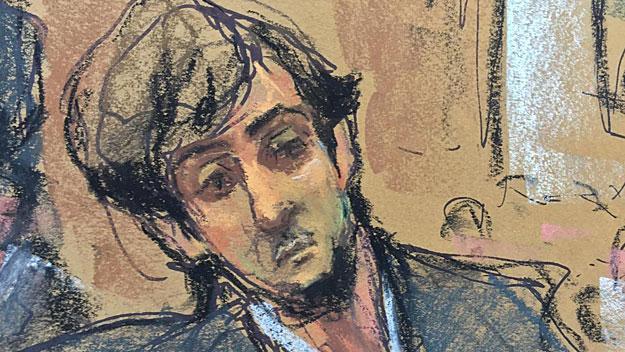 TsarnaevTrial : Latest News, Breaking News Headlines | Scoopnest