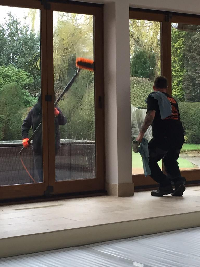 DHG Window Cleaning (@DHGNottingham) | Twitter