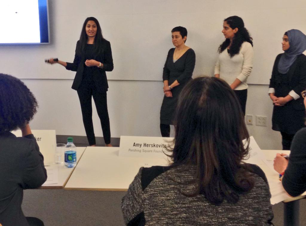 From first round of New Venture Competition—Barakat Bundle reduces infant mortality in developing countries #HBSNVC