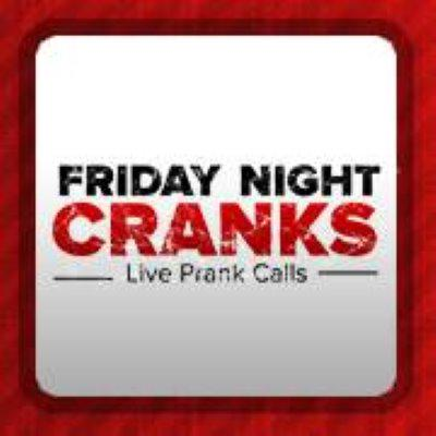 Looking for some laughs? Tune in to @FNC Radio for some hilarious prank calls http://t.co/VMDDsyL7Bt http://t.co/68TuNIVuhv
