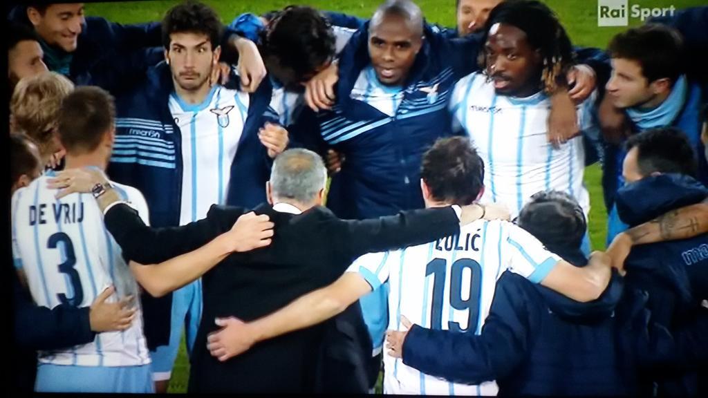 Napoli-Lazio 0-1 VIDEO: un gol di Lulic regala la finale di Coppa Italia Lazio-Juventus
