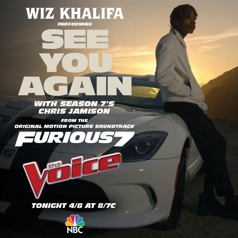 Fast & Furious 7: uscito il video ufficiale di Wiz Khalifa - See You Again ft. Charlie Puth