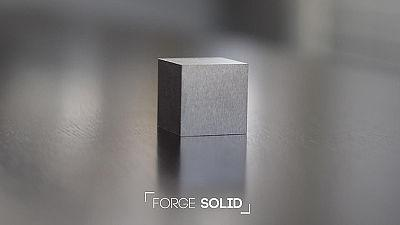 これぞ「ヘビーメタル」、手のひらサイズで重量1kgもあるタングステン立方体「Forge Solid」 gigaz.in/1ChvZMR pic.twitter.com/3rZh5M1QHu