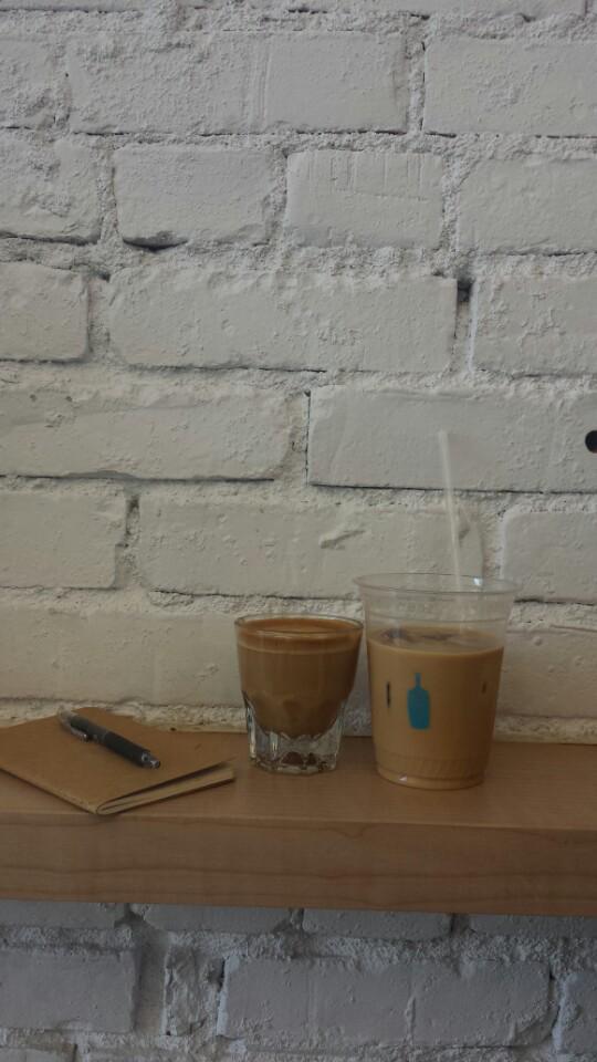 Amazing #gibraltar #neworleans #coffee #bluebottle #abbotkinney #MarcieTravel https://www.swarmapp.com/c/hIKUFMtobvl