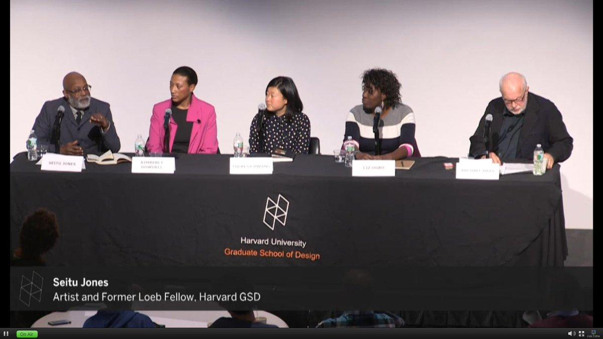 RT @Harvard_JCHS: Incredible conversation about social equity w/ @seitujones @knd7 @lizogbu #informingjustice http://t.co/VnI8j6PfLe