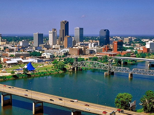 Little Rock ranked most dangerous city in the US http://t.co/mvvMKXCmgj http://t.co/e0MX63DjGy