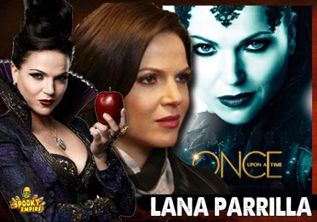 @LanaParrilla returns to @SpookyEmpire May 16-17! Get advance tix & VIP packages today! #OUAT http://t.co/kqoU9bJv8t http://t.co/iPE4Jo7N3F