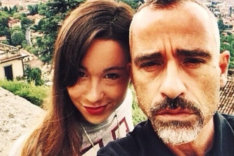 Ramazzotti: scuse a Belen/Stefano per la gaffe di gioventu' della figlia Aurora