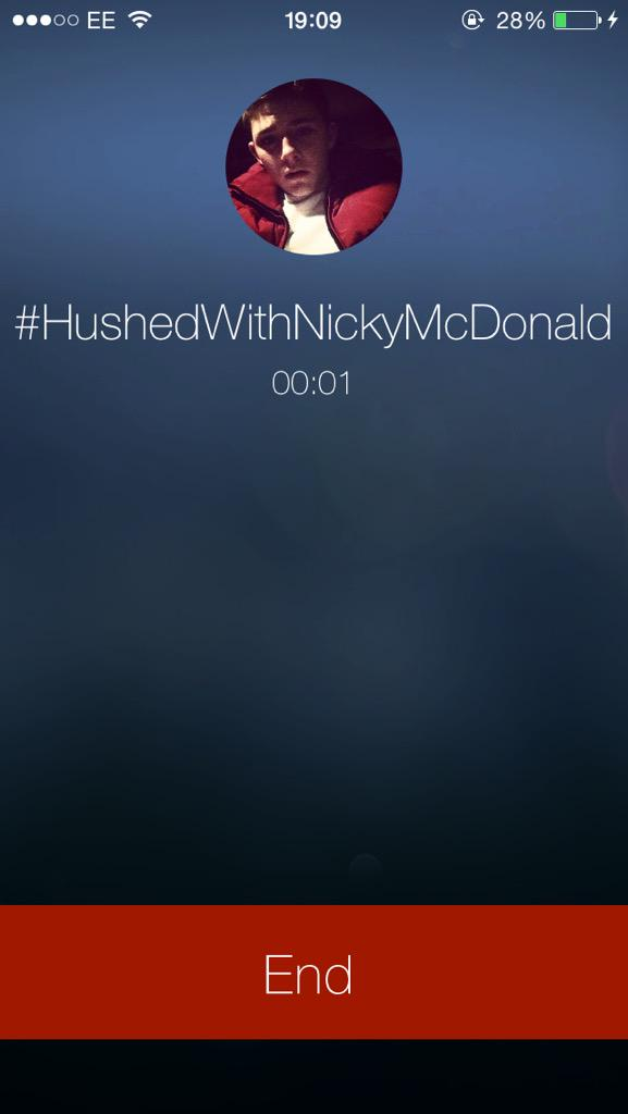 RT @missyandmiley: @nickymcdonald1 You had called me Nicky👌 Its Caitlin😏 Dm me?😘❤️ http://t.co/qKXjGwICLa