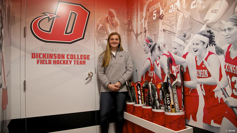 @DickinsonCol @DCFieldHockey M. Davis '17 shares #whyd3 #D3week VIDEO http://t.co/NCFY3cJszZ #d3h GO #DsonRedDevils! http://t.co/uyQXCe946x