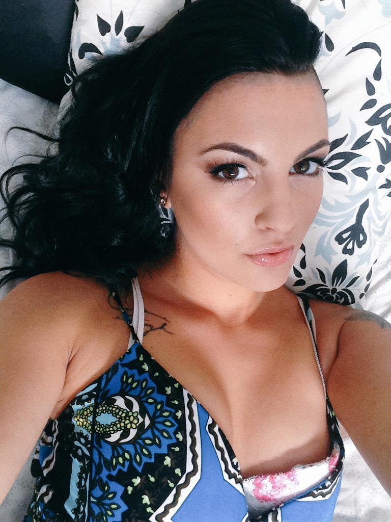 Rachael Madori Nude Photos 9