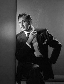 """""""I don't play monsters. I play men besieged by fate and out for revenge."""" -Vincent Price #suspense http://t.co/Ey0M7BRhcN"""