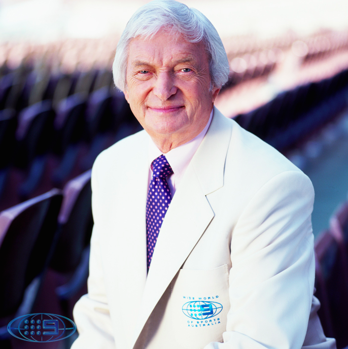 The voice of cricket Richie Benaud has passed away at the age of 84. #RIPRichie and thank you for the memories. #WWOS