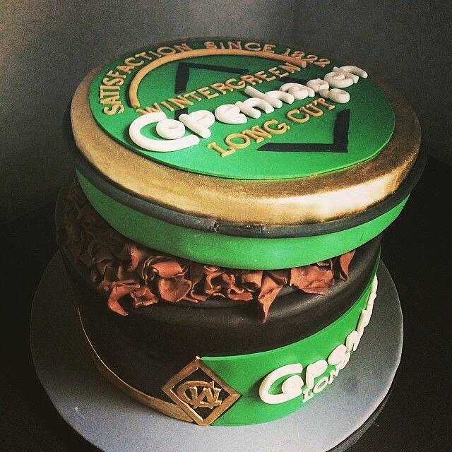 """OUTLAW On Twitter: """"Copenhagen Wintergreen Cake. I Wonder"""