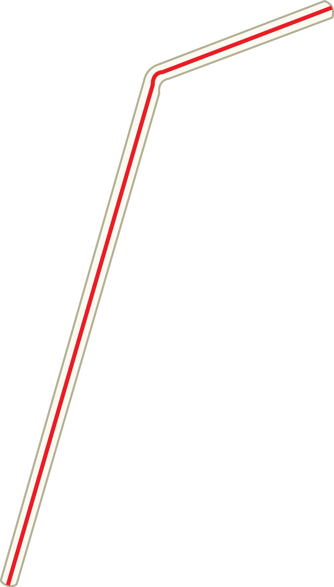 straw in spanish