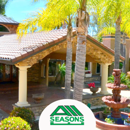 Get your roofing redone to complete the aesthetic of your home. #Roofing #HomeAesthetic http://t.co/ULPUIZDbbI http://t.co/sirIXQzekF