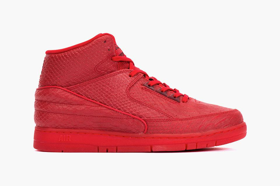 new arrivals be0c8 31a2e nike air python prm red take a closer look here .