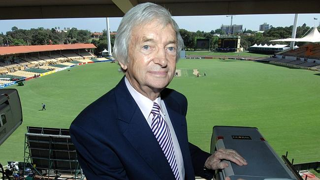 RIP Richie Benaud: cricketer, captain, journalist, commentator, philospher http://t.co/707iI7YsYA http://t.co/KEEZBWgMpA