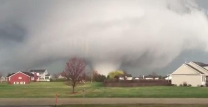 'Absolutely Devastated': At Least Two Dead in Illinois Tornadoes