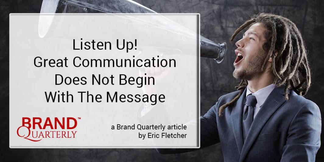 Listen! Wanna know the secret to communication that inspires? #marketing @BrandQuarterly http://t.co/gysa71gjkj http://t.co/eZ8UZsZFMn
