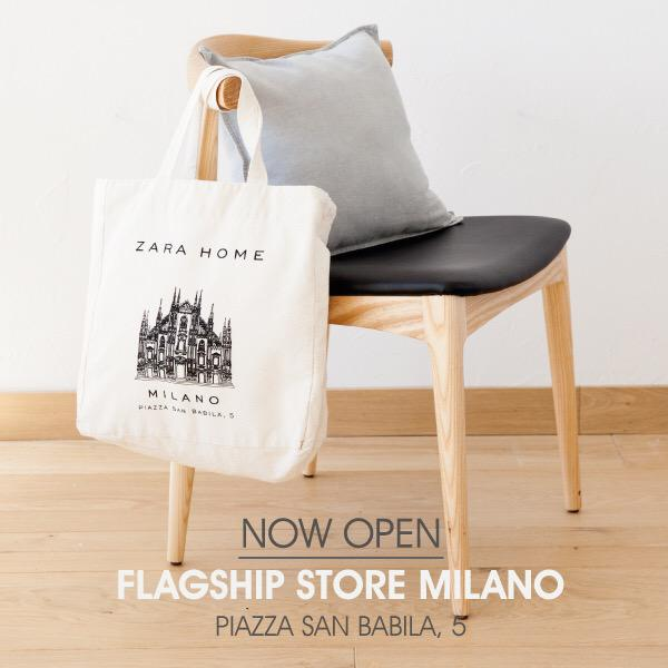 Zara home zara home twitter for Zara home a milano