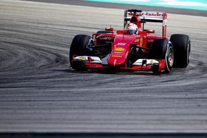 Rojadirecta Formula 1 2015 GP Cina info Diretta TV Streaming: Albarossa con Vettel (Ferrari) a Shangai