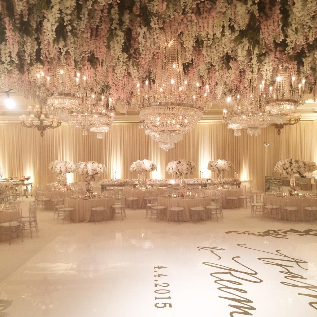 Luxury Wedding Decoration Ideas: Sunny Ravanbach (@sunsunbleu)