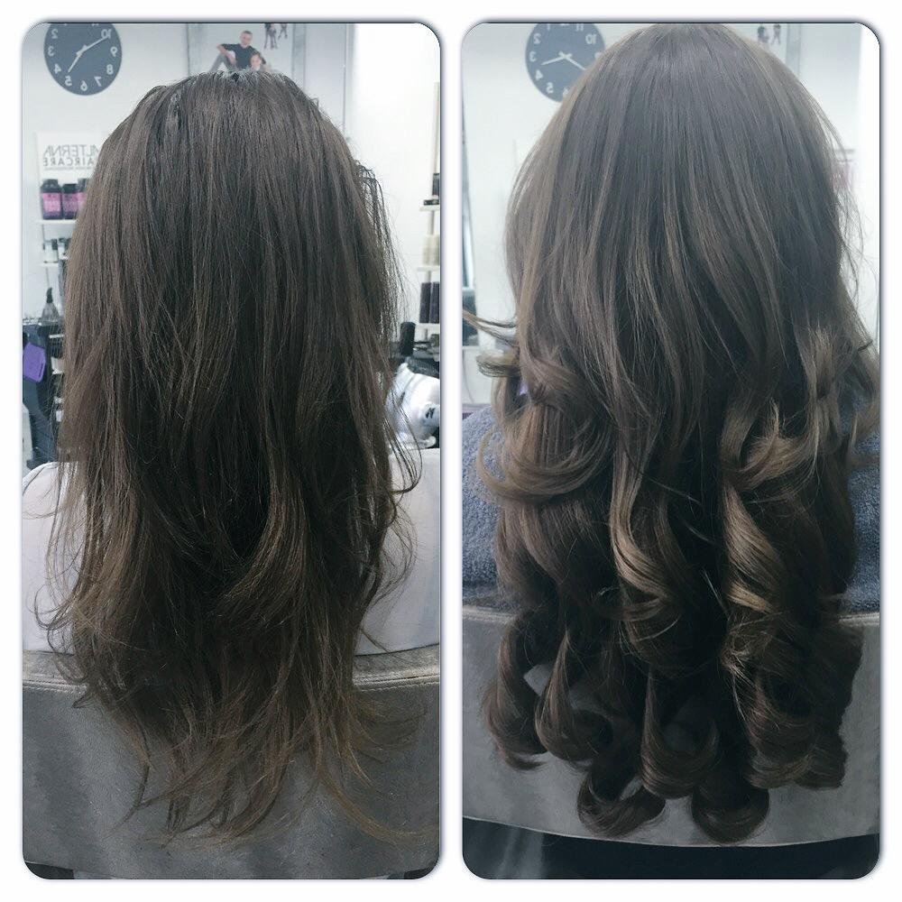 Ndulge Hair N Beauty On Twitter 2 Row Extensions Weaves And