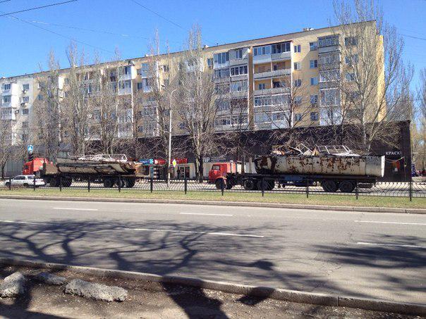 Колесников в своих СМИ нагнетает антиукраинскую истерию на Донбассе - Цензор.НЕТ 6001