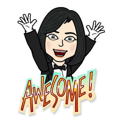 RT @DClaphamK12: Thanks #ycdsb21c for making this week awesome. Make a difference today & Tweet about it. http://t.co/UKyV4A2dB6