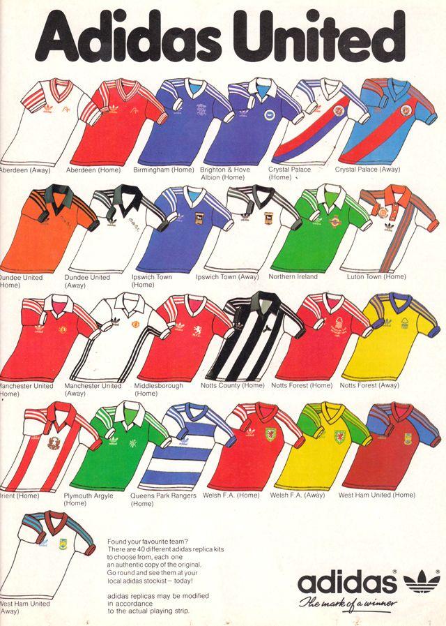 Pronto arrancamos #ViernesTematicoLacasaca #CasacasyPublicidades vamos a ver viejas publicidades de ropa de fútbol! http://t.co/Oj7zrAn4Ye