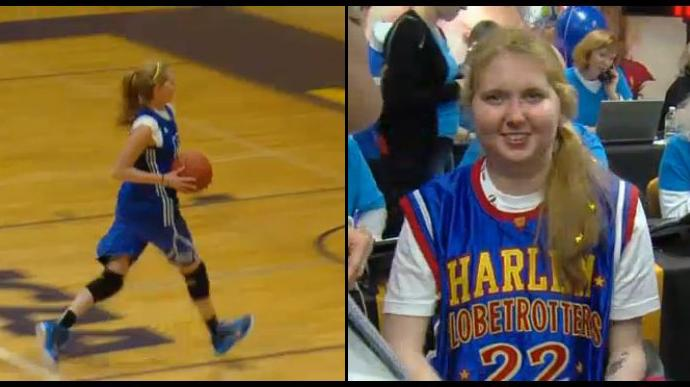 Lauren Hill, teen with brain cancer who lived out dream to play college ball, has died >> http://t.co/Jo6je8lbih