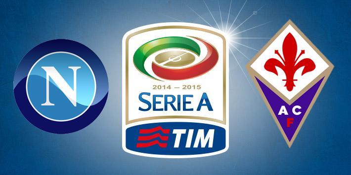 Serie A 30a Diretta Tv: NAPOLI FIORENTINA tra le Partite Streaming Calcio di domenica 12 aprile
