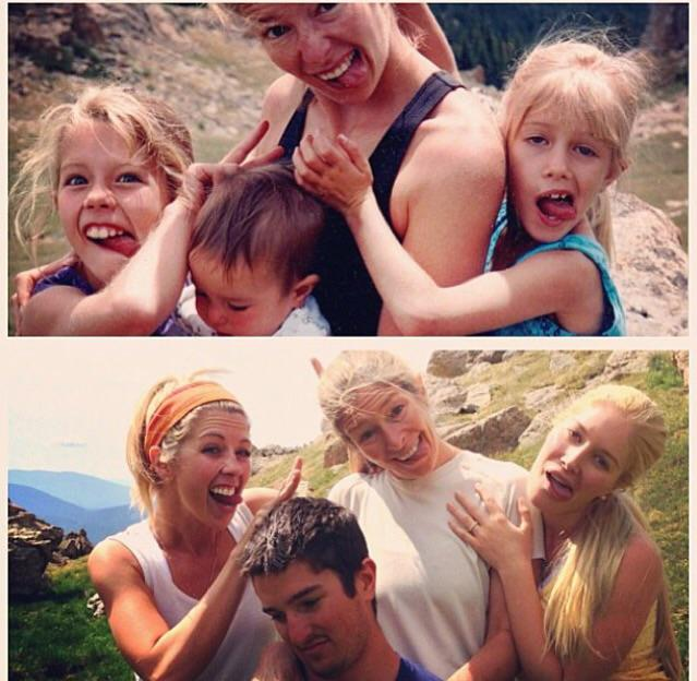 The best siblings...happy day! I love you @heidimontag http://t.co/tnXEPwrZUF