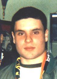 #TaldiacomAVUI 1993 Guillem Agulló, Maulet de Burjassot, és assassinat per un grup ultradretà http://t.co/ay3oklOTVO http://t.co/aMilmPdgUL