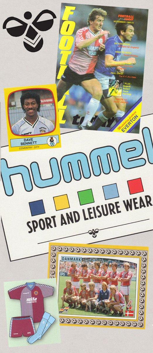 """#ViernesTematicoLacasaca #CasacasyPublicidades Hummel y su recordado template Danés """"multiuso"""" http://t.co/eUONxDM0Vx"""
