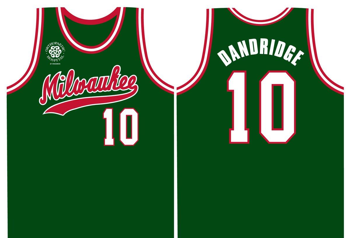 new style 09ac2 25861 Bob Dandridge Tix : Sunday kids Bob Dandridge retro jersey ...