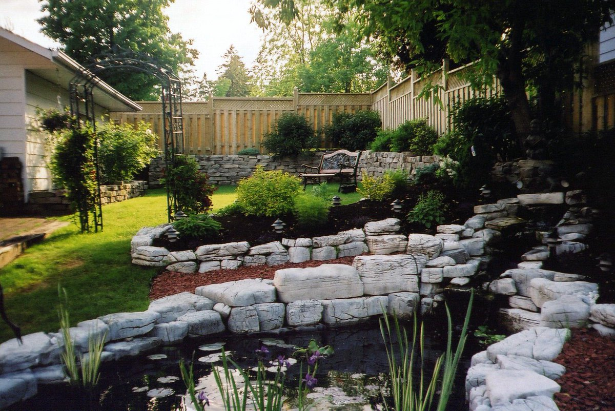 The koi pond experts koipondexperts twitter for Pond expert