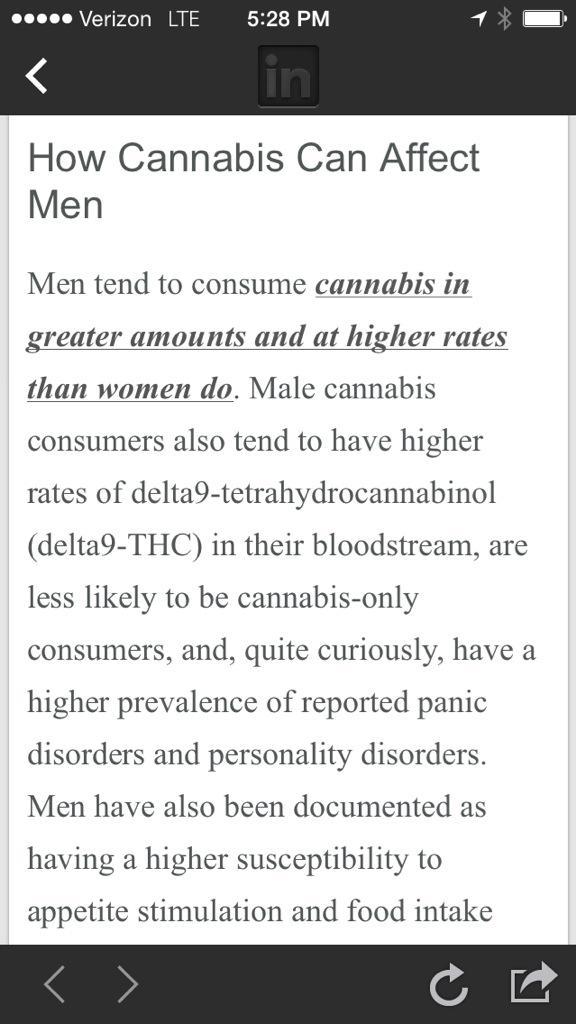Does Smoking Weed Make You Horny?