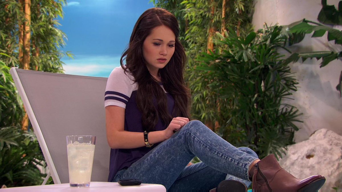 Kelli Berglund Jeans