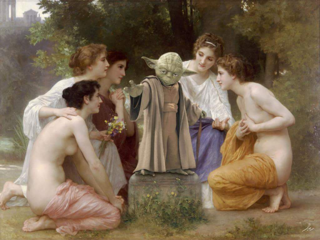 http://t.co/xS68eJJJ0M What is the original picture before yoda??   Name that #art @barrettric @jojokejohn @Poet_Carl_Watts @MuseumModernArt